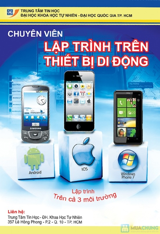 Lp trnh trn thit b di ng - i hc Khoa hc T nhin Tp.HCM